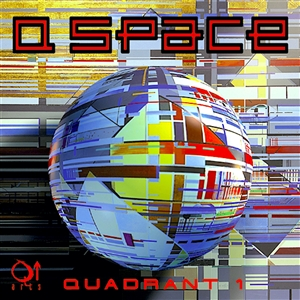 Q Space Quadrant One Orchestral World Percussion Loops