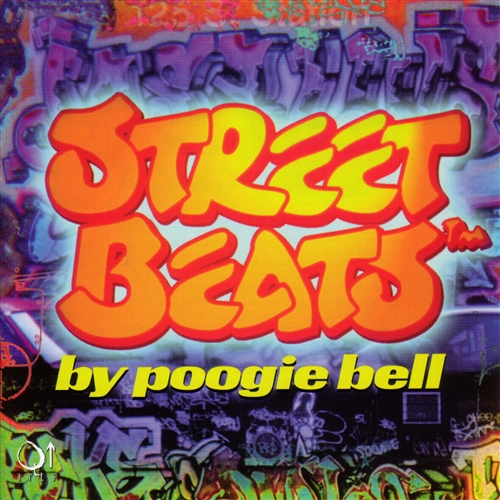 Streetbeats by Poogie Bell - WAVs