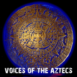 Voices of the Aztecs Apple Logic EXS