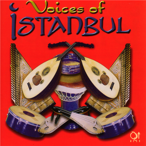 Voices of Istanbul Apple Logic EXS