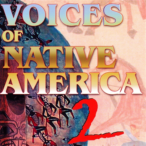 Voices of Native America V2 - Apple Logic EXS